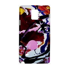 Immediate Attraction 1 Samsung Galaxy Note 4 Hardshell Case