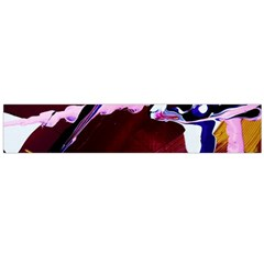 Immediate Attraction 1 Large Flano Scarf  by bestdesignintheworld