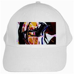 Immediate Attraction 2 White Cap