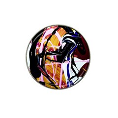 Immediate Attraction 2 Hat Clip Ball Marker (4 Pack)