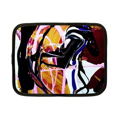 Immediate Attraction 2 Netbook Case (small)