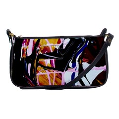 Immediate Attraction 2 Shoulder Clutch Bags