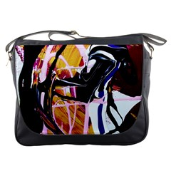 Immediate Attraction 2 Messenger Bags