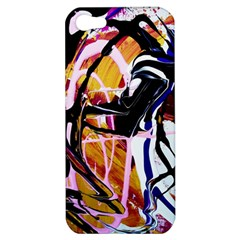 Immediate Attraction 2 Apple Iphone 5 Hardshell Case