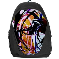 Immediate Attraction 2 Backpack Bag by bestdesignintheworld