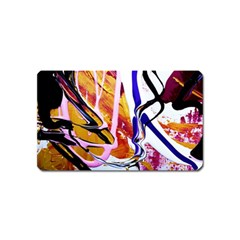 Immediate Attraction 6 Magnet (name Card)