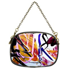 Immediate Attraction 6 Chain Purses (two Sides)