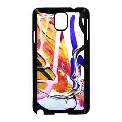 Immediate Attraction 6 Samsung Galaxy Note 3 Neo Hardshell Case (black)