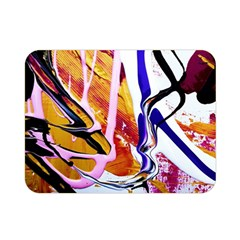 Immediate Attraction 6 Double Sided Flano Blanket (mini)