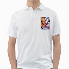 Immediate Attraction 6 Golf Shirts