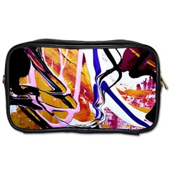 Immediate Attraction 6 Toiletries Bags 2 Side