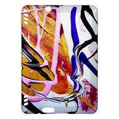 Immediate Attraction 6 Kindle Fire Hdx Hardshell Case by bestdesignintheworld