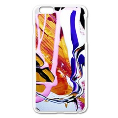 Immediate Attraction 6 Apple Iphone 6 Plus/6s Plus Enamel White Case