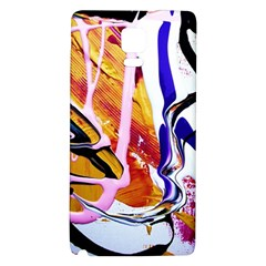 Immediate Attraction 6 Galaxy Note 4 Back Case