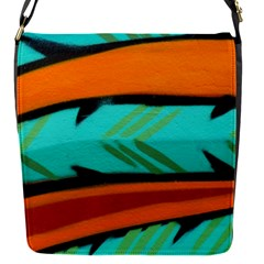 Abstract Art Artistic Flap Covers (s)