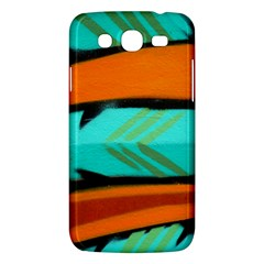 Abstract Art Artistic Samsung Galaxy Mega 5 8 I9152 Hardshell Case