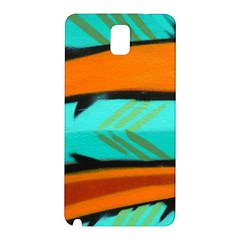 Abstract Art Artistic Samsung Galaxy Note 3 N9005 Hardshell Back Case