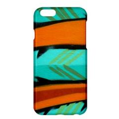 Abstract Art Artistic Apple Iphone 6 Plus/6s Plus Hardshell Case