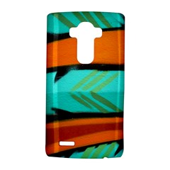 Abstract Art Artistic Lg G4 Hardshell Case by Modern2018