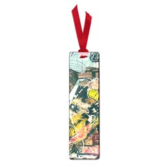 Abstract Art Berlin Small Book Marks