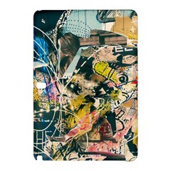 Abstract Art Berlin Samsung Galaxy Tab Pro 12 2 Hardshell Case