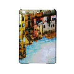 Architecture Art Blue Ipad Mini 2 Hardshell Cases