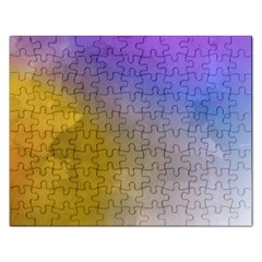 Abstract Smooth Background Rectangular Jigsaw Puzzl