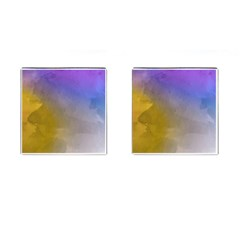 Abstract Smooth Background Cufflinks (square) by Modern2018