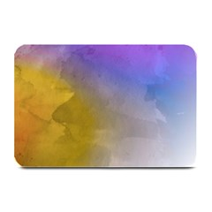 Abstract Smooth Background Plate Mats by Modern2018