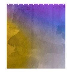 Abstract Smooth Background Shower Curtain 66  X 72  (large)