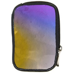 Abstract Smooth Background Compact Camera Cases