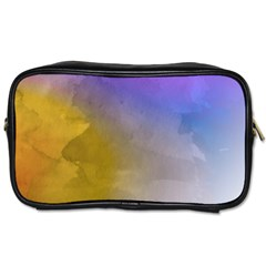 Abstract Smooth Background Toiletries Bags 2 Side