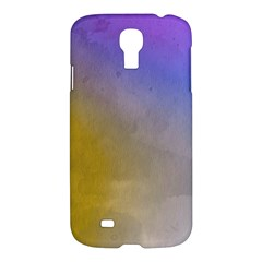 Abstract Smooth Background Samsung Galaxy S4 I9500/i9505 Hardshell Case