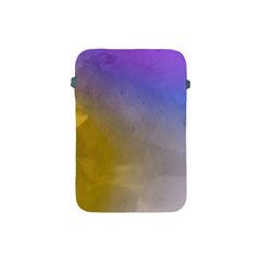 Abstract Smooth Background Apple Ipad Mini Protective Soft Cases