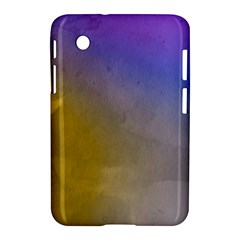 Abstract Smooth Background Samsung Galaxy Tab 2 (7 ) P3100 Hardshell Case