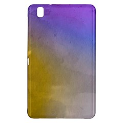 Abstract Smooth Background Samsung Galaxy Tab Pro 8 4 Hardshell Case