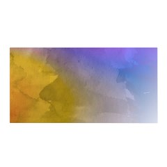 Abstract Smooth Background Satin Wrap