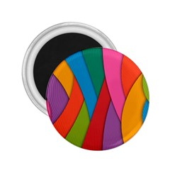 Abstract Background Colrful 2 25  Magnets