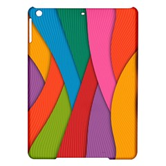 Abstract Background Colrful Ipad Air Hardshell Cases