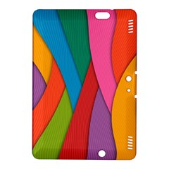 Abstract Background Colrful Kindle Fire Hdx 8 9  Hardshell Case