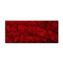 Arranged Flowers Love Cosmetic Storage Cases