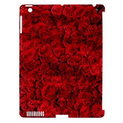 Arranged Flowers Love Apple Ipad 3/4 Hardshell Case (compatible With Smart Cover)