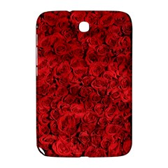 Arranged Flowers Love Samsung Galaxy Note 8 0 N5100 Hardshell Case