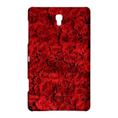 Arranged Flowers Love Samsung Galaxy Tab S (8 4 ) Hardshell Case