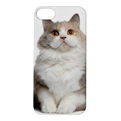 Cutefat Cat  Apple Iphone 5s/ Se Hardshell Case