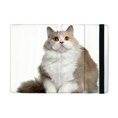 Cutefat Cat  Ipad Mini 2 Flip Cases