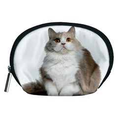 Cutefat Cat  Accessory Pouches (medium)