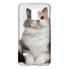 Cutefat Cat  Galaxy S5 Mini