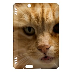Animal Pet Cute Close Up View Kindle Fire Hdx Hardshell Case