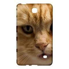 Animal Pet Cute Close Up View Samsung Galaxy Tab 4 (8 ) Hardshell Case